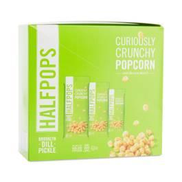 Brooklyn Dill Pickle Crunchy Popcorn