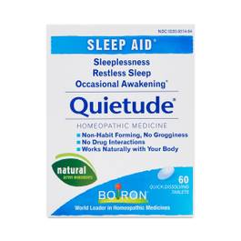 Quietude® Sleep Relief