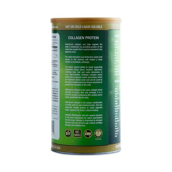 Collagen Hydrolysate By Great Lakes Gelatin Thrive Market
