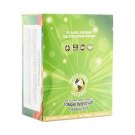 Collagen Hydrolysate Packets