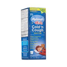 Kids Cold 'n Cough Nighttime