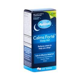 Calms Forté