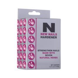New Nails Nail Strengthener