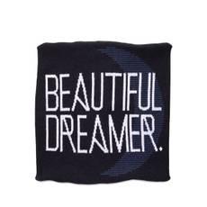 Beautiful Dreamer Pillow Cover