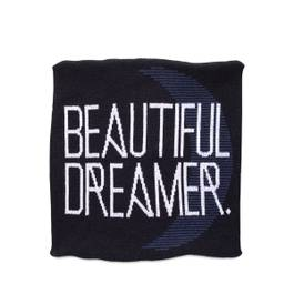 Beautiful Dreamer Pillow Cover