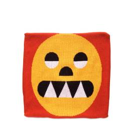 Growl Pillow Cover