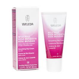 Wild Rose Day Cream
