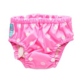 Extraordinary Swim Diaper, Polka Dots