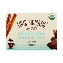 Reishi Mushroom Hot Cacao Mix