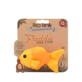 Plush Cat Toy, Fish