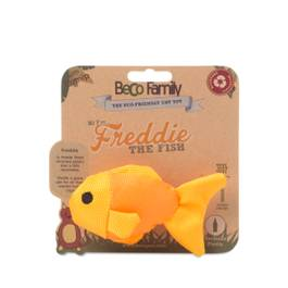 Plush Cat Toy, Fish