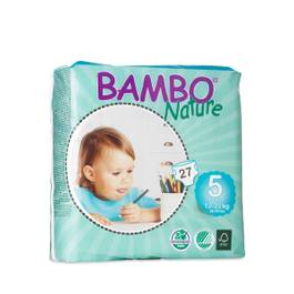 Baby Diapers, Size 5 (Fits 26-49 lbs)