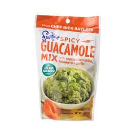 Spicy Guacamole Mix