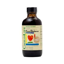 First Defense Liquid Formula Supplement