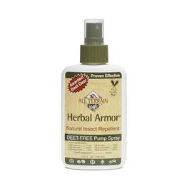 Herbal Armor Natural Insect Repellent 4 oz.