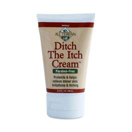 Ditch the Itch Cream