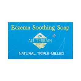 Eczema Soothing Soap