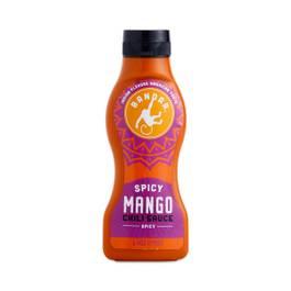 Spicy Mango Chili Sauce