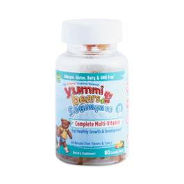 Sugar Free Multi-Vitamin and Mineral