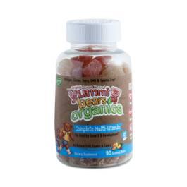 Multi-Vitamin and Mineral for Children