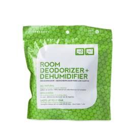 Room Deodorizer + Dehumidifier