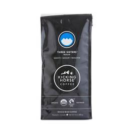 Three Sisters Whole Bean Coffee, Medium Roast