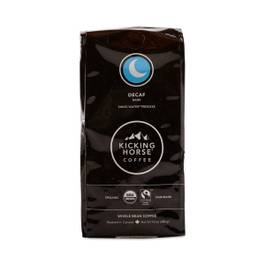 Organic Dark Decaf Whole Bean Coffee