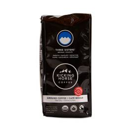 Three Sisters Ground Coffee, Medium Roast