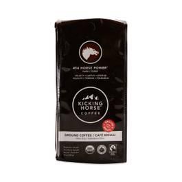 454 Horse Power Ground Coffee, Dark Roast