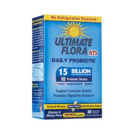 Ultimate Flora RTS Daily Probiotic