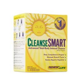 CleanseSMART Total-Body Cleanse