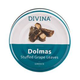 Dolmas, Stuffed Grape Leaves