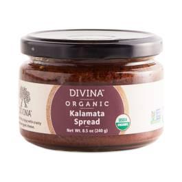 Organic Kalamata Olive Spread
