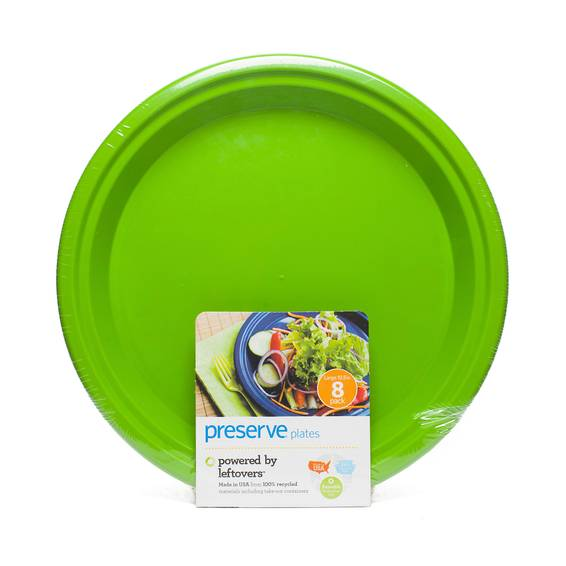 Large On The Go Plates