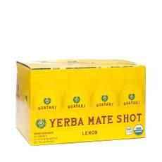 Lemon Organic Energy Shot