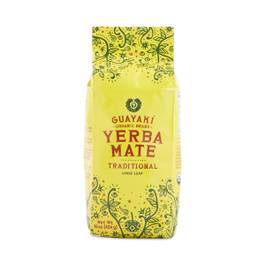 Loose Leaf Traditional Yerba Mate