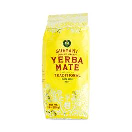Fair Trade Organic Yerba Mate
