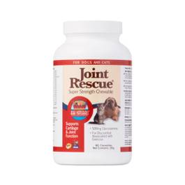 Joint Rescue for Dogs and Cats