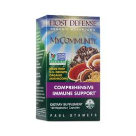 MyCommunity Comprehensive Immune Support