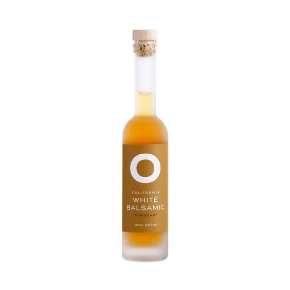 Menu For Olive Garden: White Balsamic Vinegar By O Olive Oil