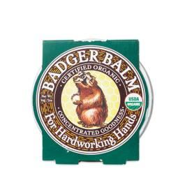 Badger Balm For Hardworking Hands