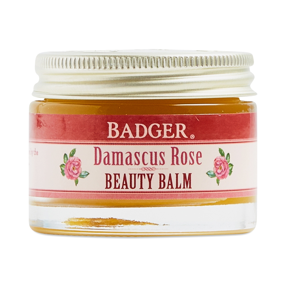 Damascus Rose Beauty Balm by badger #15