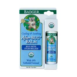 After Bug Balm, Itch Relief
