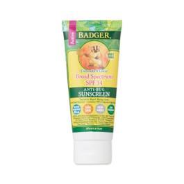 SPF 34 Anti-Bug Sunscreen