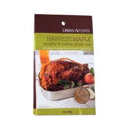 Harvest Maple Poultry & Turkey Glaze