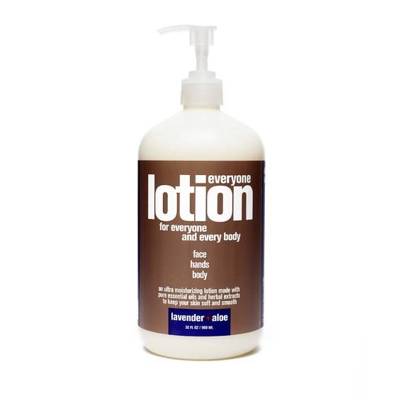 EveryOne Lavender Aloe Lotion