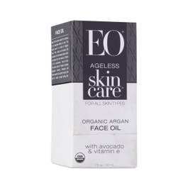 Organic Argan Face Oil with Avocado & Vitamin E