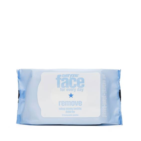 Face Makeup Removing Wipes