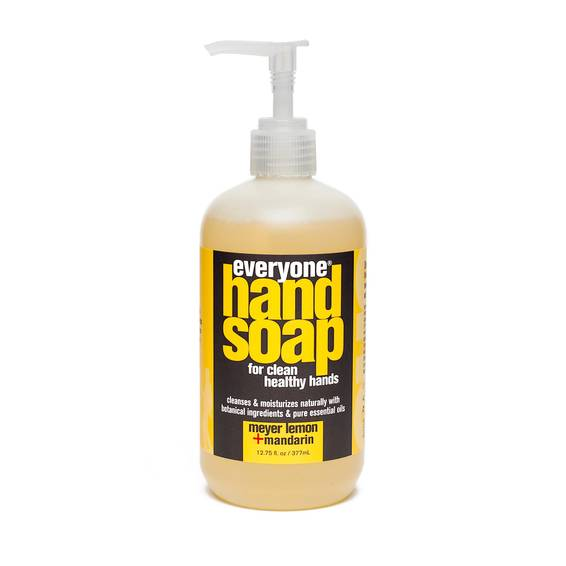 Meyer Lemon Mandarin Hand Soap