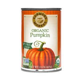Organic Pumpkin